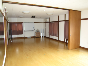 元気クラブスタジオ