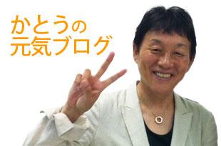 かとうブログのイメージ